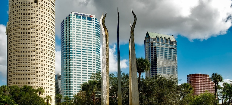 one of the places in Florida for job seekers